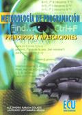 METODOLOGÍA DE PROGRAMACIÓN. PRINCIPIOS Y APLICACIONES