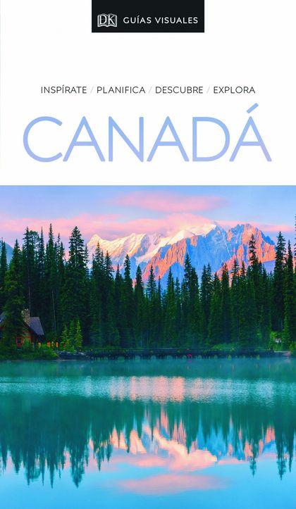 GUÍA VISUAL CANADÁ