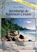 AVENTURAS DE ROBINSON CRUSOE.