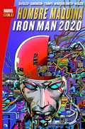 HOMBRE MÁQUINA / IRON MAN 2020.