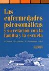 ENFERMEDADES PSICOSOMATICAS FAMILIA ESCUELA