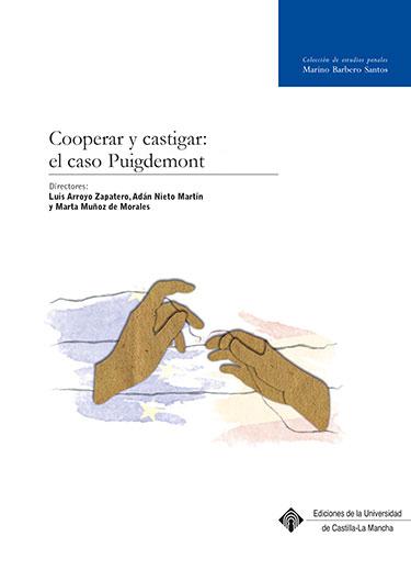 COOPERAR Y CASTIGAR: EL CASO DE PUIGDEMONT