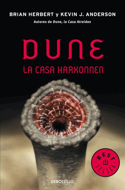 LA CASA HARKONNEN (PRELUDIO A DUNE 2).