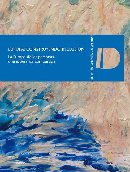 EUROPA: CONSTRUYENDO INCLUSION.