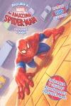 DESCUBRE A SPIDER-MAN