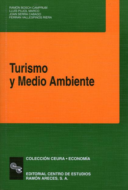 TURISMO Y MEDIO AMBIENTE