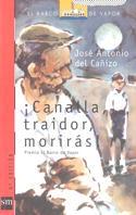 CANALLA TRAIDOR MORIRAS 77 BVR