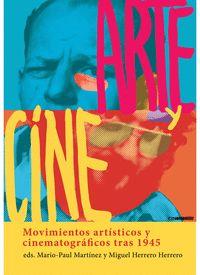 ARTE Y CINE