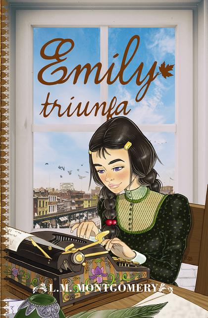 EMILY TRIUNFA.