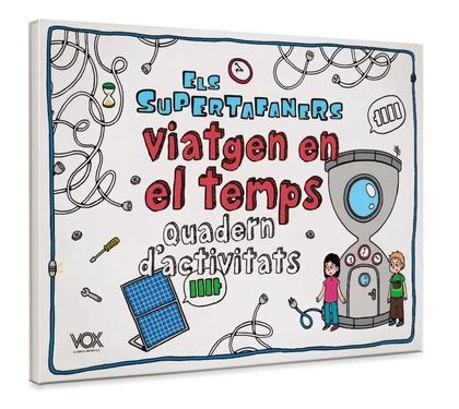 VIATGEN EN EL TEMPS