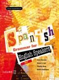 LIVE SPANISH GRAMMAR FOR ENGLISH SPEAKERS - KEY