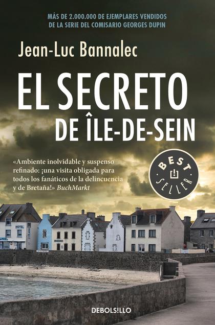 EL SECRETO DE ÎLLE-DE-SEIN