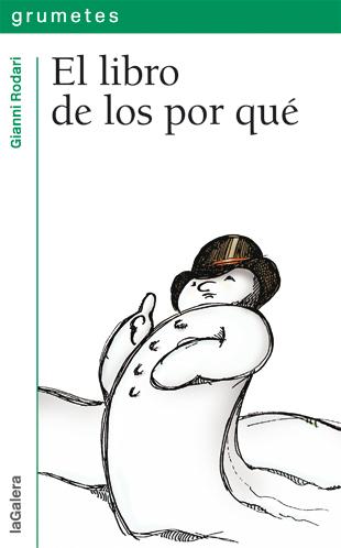 EL LIBRO DE LOS POR QUÉ