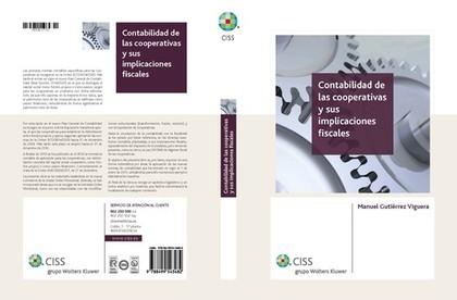 CONTABILIDAD DE LAS COOPERATIVAS Y SUS IMPLICACIONES FISCALES