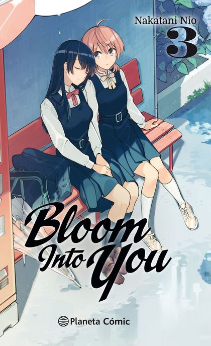BLOOM INTO YOU Nº 03.