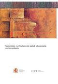 MATERIALES CURRICULARES DE SALUD ALIMENTARIA EN SECUNDARIA