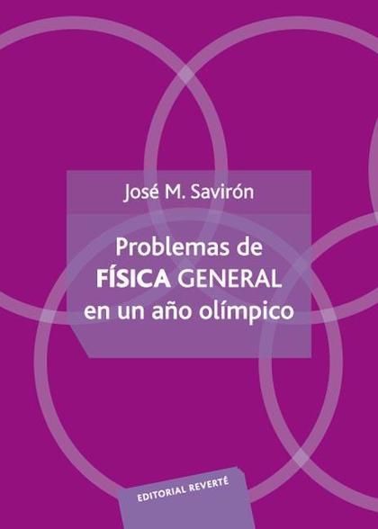 Problemas de física general en un año olímpico