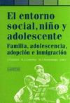 ENTORNO SOCIAL NIÑO ADOLESCENTE