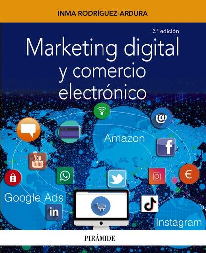 MARKETING DIGITAL Y COMERCIO ELECTRÓNICO.