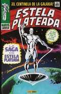 ESTELA PLATEADA DE STAN LEE Y JOHN BUSCEMA.