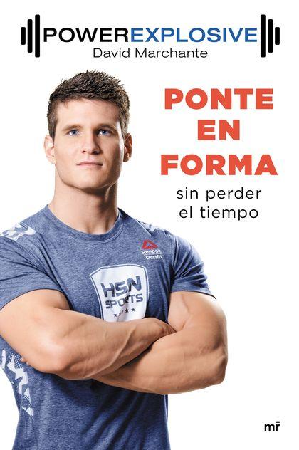 PONTE EN FORMA SIN PERDER EL TIEMPO