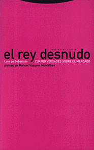 EL REY DESNUDO CUATRO VERDADES MERCADO