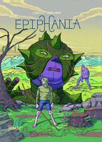 EPIPHANIA 3.