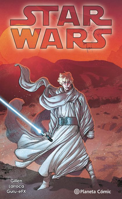 STAR WARS HC (TOMO) Nº 07.
