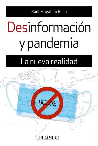DESINFORMACIÓN Y PANDEMIA.