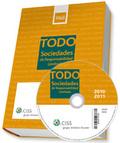 TODO SOCIEDADES DE RESPONSABILIDAD LIMITADA 2011-2012