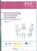 MANUAL DE FORMACIÓN PARA LAS SESIONES CON LAS FAMILIAS                          PROGRAMA DE COM