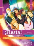 FIESTA 1 - LIBRO DEL ALUMNO                                                     CURSO DE ESPAÑO