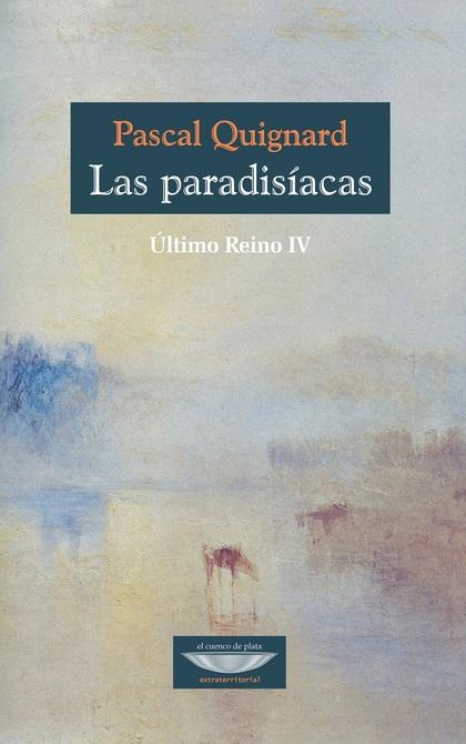 LAS PARADISIACAS.