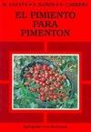 PIMENTON PARA PIMENTON