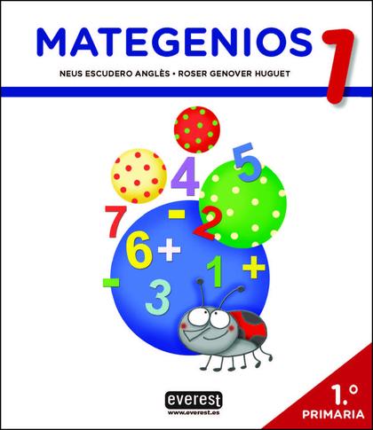 MATEGENIOS  1.