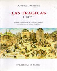 TRAGICAS LIBRO I
