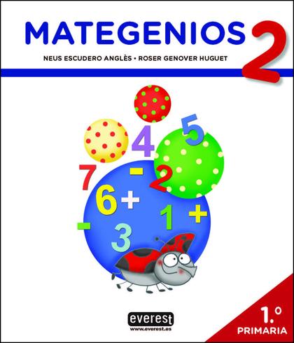 MATEGENIOS 2.