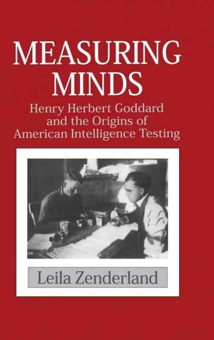 MEASURING MINDS