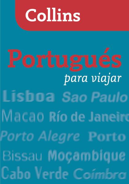 GUIA CONVERSACION PARA VIAJAR PORTUGUES
