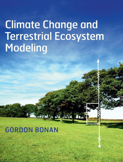 CLIMATE CHANGE AND TERRESTRIAL ECOSYSTEM             MODELING