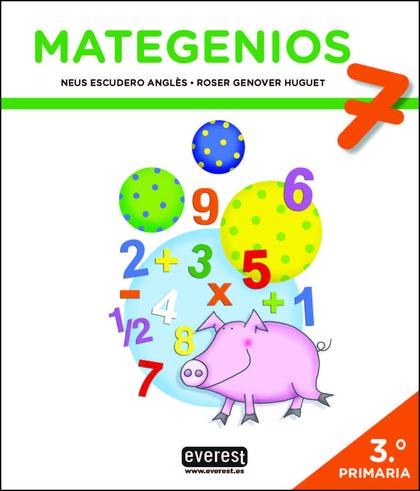 MATEGENIOS 7.