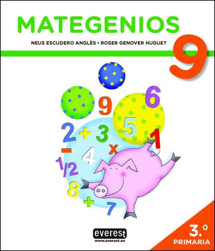MATEGENIOS 9.