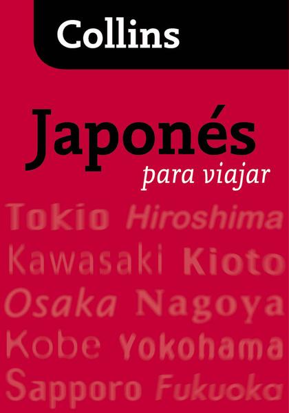 GUIA CONVERSACION JAPONES