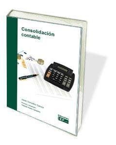 CONSOLIDACIÓN CONTABLE