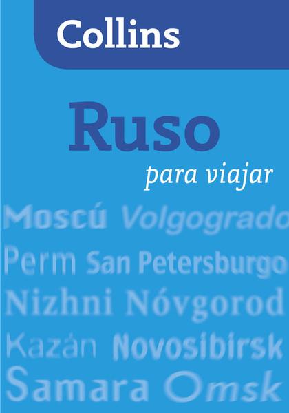 GUIA CONVERSACION RUSO