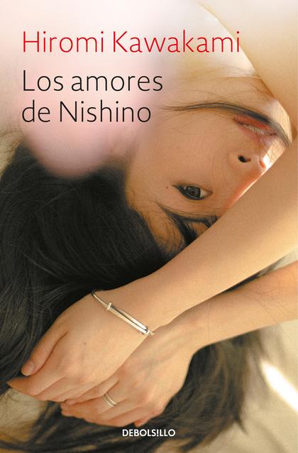 LOS AMORES DE NISHINO.