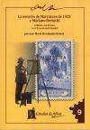 LA EMISION DE MARRUECOS DE 1928 Y MARIANO BERTUCHI