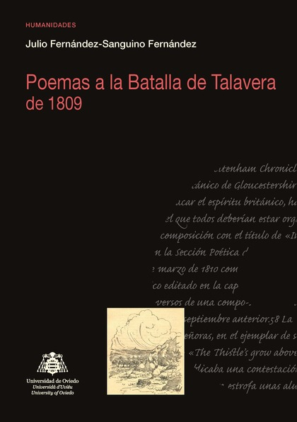 POEMAS A LA BATALLA DE TALAVERA DE 1809