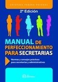 MANUAL DE PERFECCIONAMIENTO PARA SECRETARÍAS