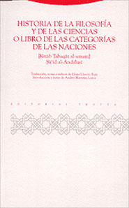 HA.FILOSOFIA Y CIENCIAS O LIBRO CATEGORIAS NACIONE